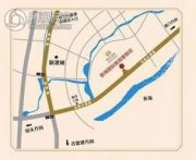 HOOARY欢乐岛交通图
