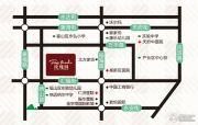 玫瑰园交通图