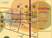 邦盛凤凰城交通图