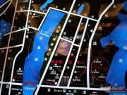 保利香槟国际交通图