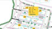 月苑六村规划图
