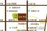 鹿城城上街交通图