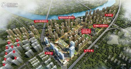 阳光城・尚东湾