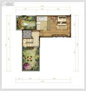 华润公园九里0室0厅0卫0平方米户型图