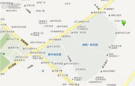 东方君兰中心
