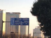 中弘府邸交通图