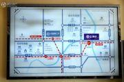 红星紫郡交通图