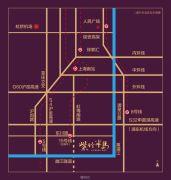 紫竹半岛交通图