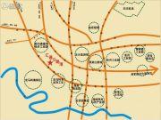 汇通公路港交通图