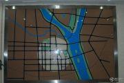 威特天元广场交通图