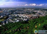 富锦大厦外景图