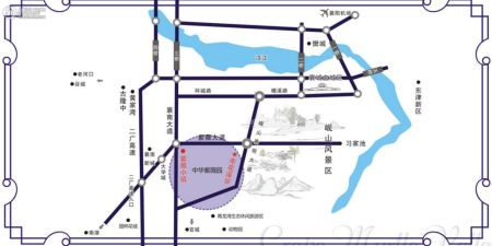 中华紫薇园・帝花溪谷