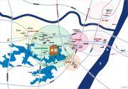 武汉中国健康谷交通图
