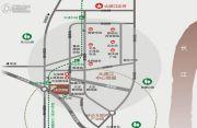 天泰时代星座交通图