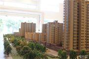 京河湾公寓实景图