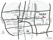 南通别业规划图