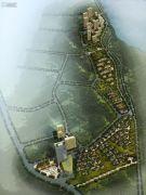 华域龙湾规划图