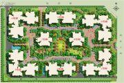 棠府锦绣城规划图