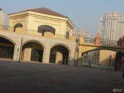 隆基泰和广场实景图