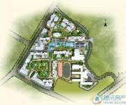 锦绣御园规划图