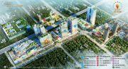 星港城规划图