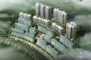 北京小镇三期规划图