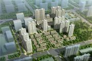 中国铁建・西派国际效果图