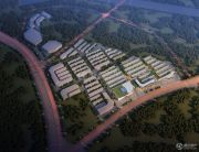 锦绣国际商贸城规划图