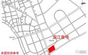 平阳滨江壹号规划图