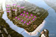 新盛大滩六号院规划图