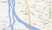 尚景康园交通图