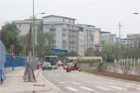 长虹东城时代