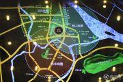 滨港御城交通图