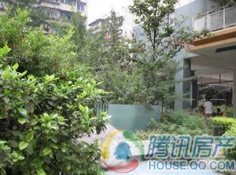 锦城花园 楼盘详情 成都腾讯房产