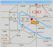 大自然华城规划图