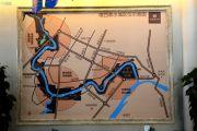 喳西泰水城交通图