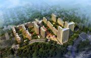 中国铁建・青秀尚城规划图