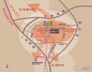 紫荆1号交通图