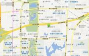 重庆财富金融中心FFC交通图