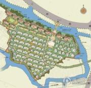 滨江稽山翡翠园规划图