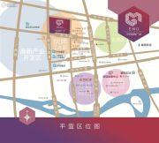 守信国际广场交通图