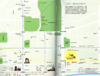 凯德锦绣・慈云壹号