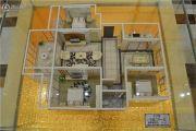宝丽・盛世阳光3室2厅1卫121平方米户型图