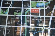 盛大凯旋城规划图