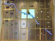 中信凤凰城规划图
