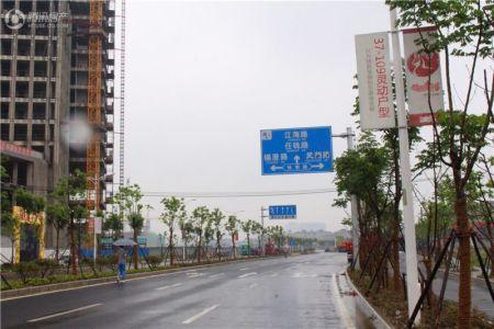 无锡缤悦湾电商公寓