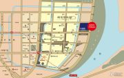 威尼斯水城规划图
