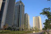 环球金融城外景图