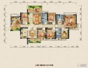 深房传麒山6室0厅0卫0平方米户型图