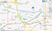 北龙湖金茂府交通图